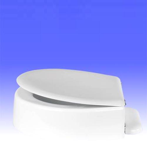 Toilettensitzerhöhung - 12-cm-Variante