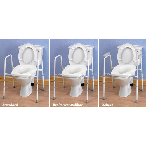 Toilettengestell Stirling