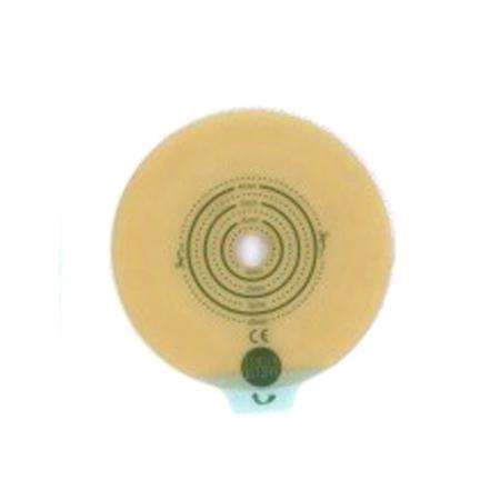 Zensiv konvex Basis-Hautschutzplatte