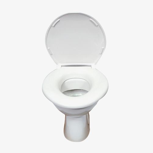 XXL Toilettensitz Big John