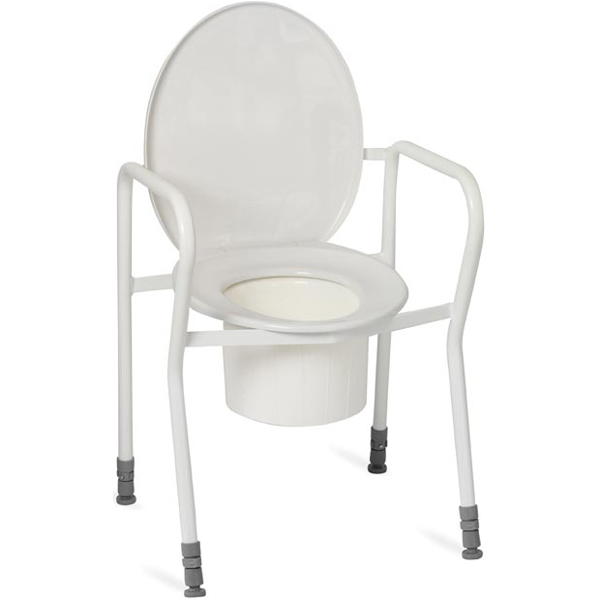 Toiletten-Stützgestell-ECONOMY
