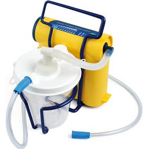 Laerdal Compact Suction Unit (LCSU) 4