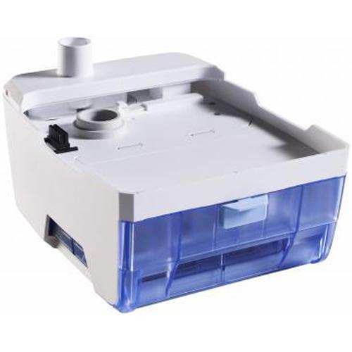 DeVilbiss Blue CPAP Serie