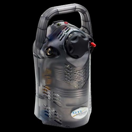ESCO2RT tragbares Flüssigsauerstoff-System