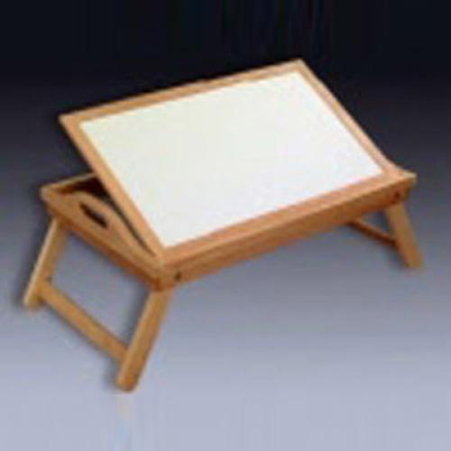 Bett-Tisch mit Buchstütze