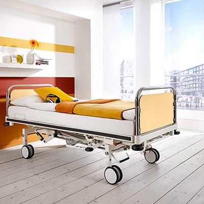 Krankenbett Vivendo Junior
