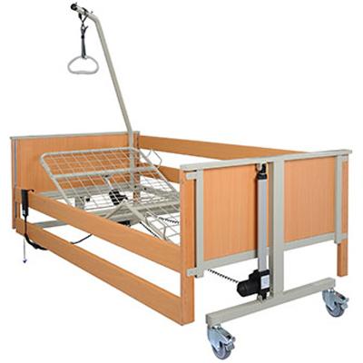 Pflegebett aks-L4