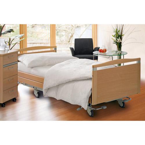 Pflegebett Optima