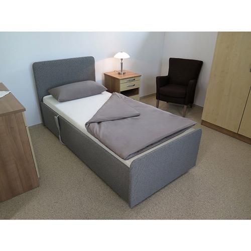 Pflegebett Impulse Ambient Softcover
