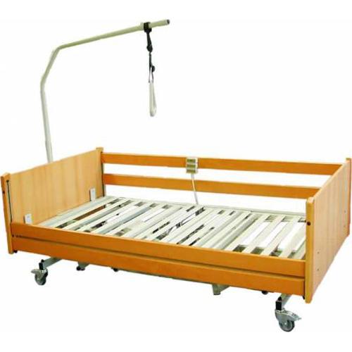 Schwerlastbett Typ E11