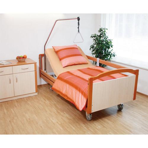 Pflegebett Sacon Ergonomica
