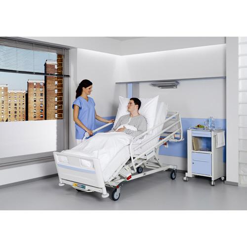 Krankenbett eleganza 1