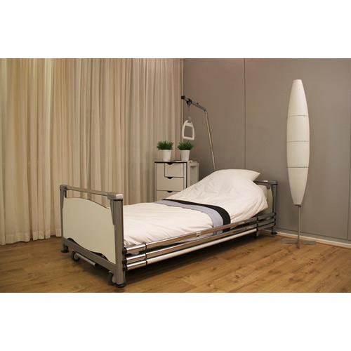 Krankenbett Typ 1210 Queen Top