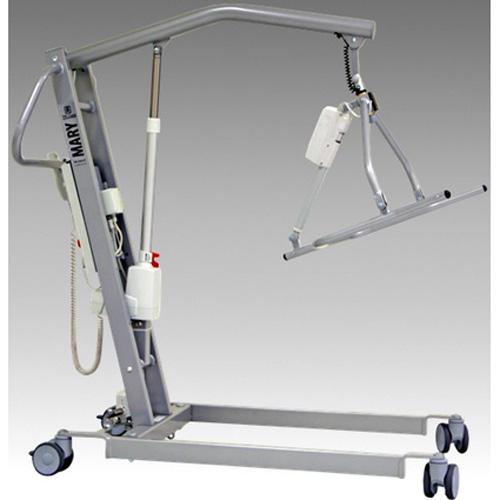 Elektro Gurtlifter - Typ 9000-2 / 9000-4M / 9000-4E
