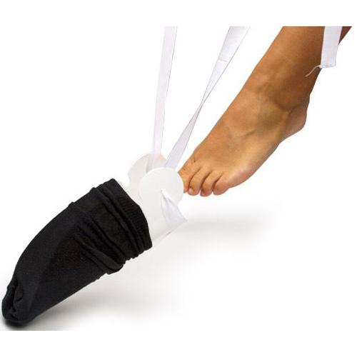 Strumpf- und Socken Anziehhilfe
