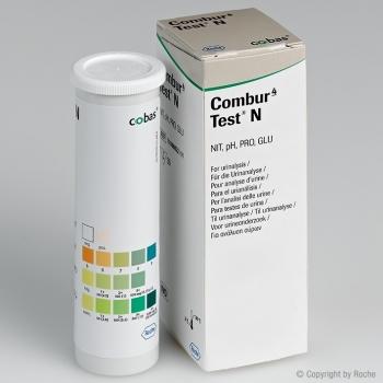 Combur Test Produktlinie