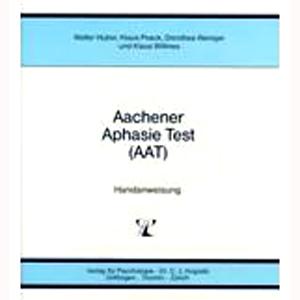 AAT - Aachener Aphasie Test