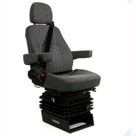 Nutzfahrzeugsitz
