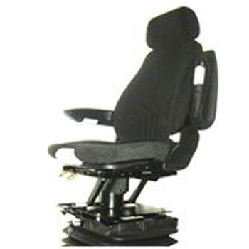 Kranführersitz