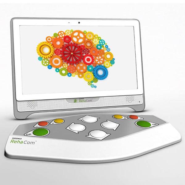 RehaCom 6.9 Kognitive Therapie & Hirnleistungstraining