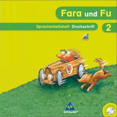 Fara und Fu 2, Ausgabe 2007
