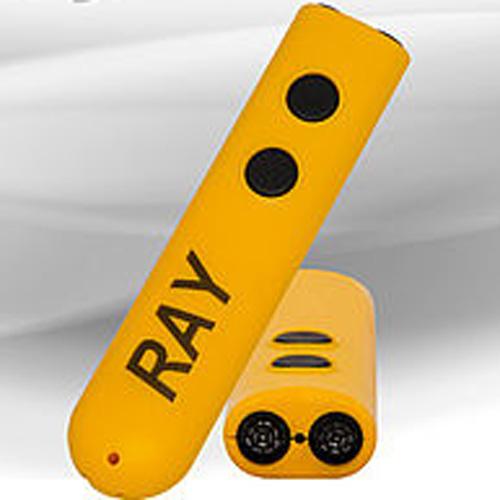 Ray Ultraschall-Orientierungssystem