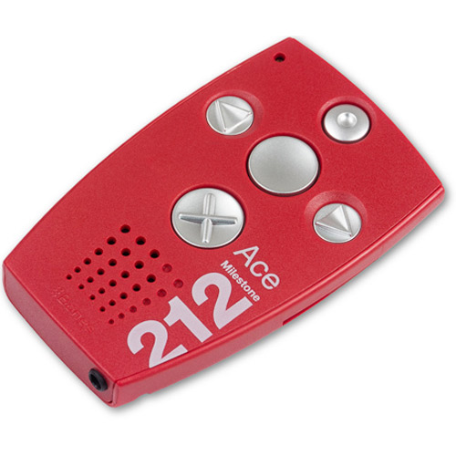 Milestone 212 Ace