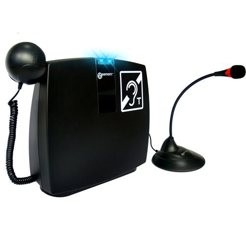 mobile Ringschleife LH101