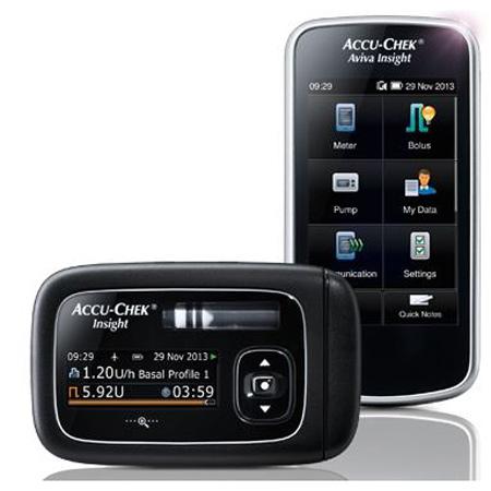 Accu-Chek Insight