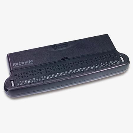 Braillezeile PacMate PBD