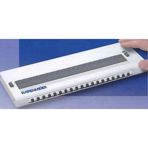 Braillex EL 40s