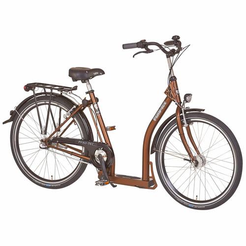 Fahrrad P 1