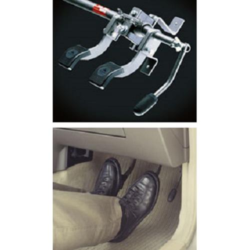 Doppelpedale