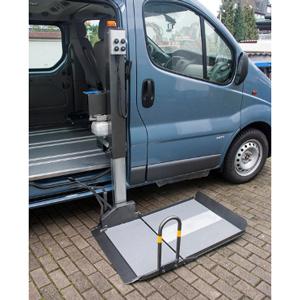 Rollstuhllift SF-350 III