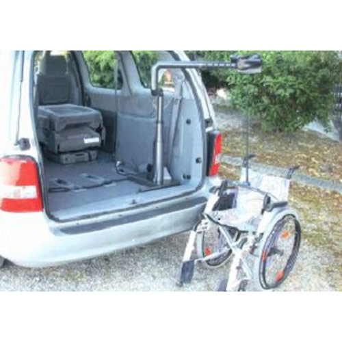 Kofferraumlift 150