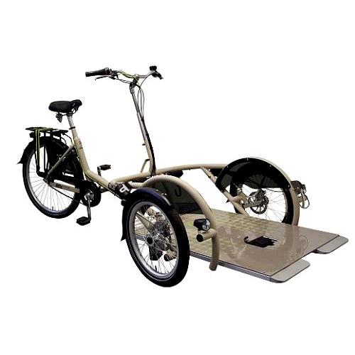VeloPlus Rollstuhlrad