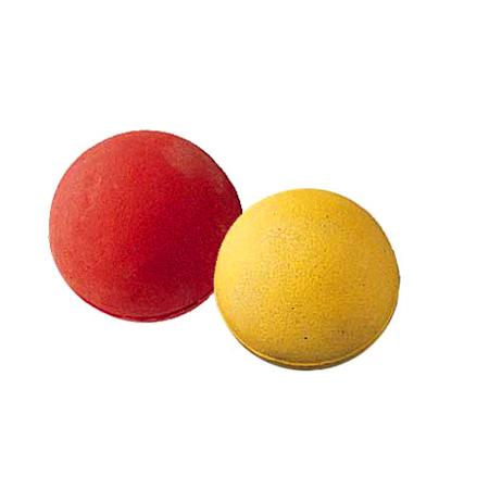 Moosgummi-Ball