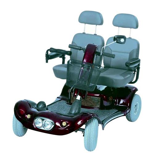 Weileder Doppelsitzer