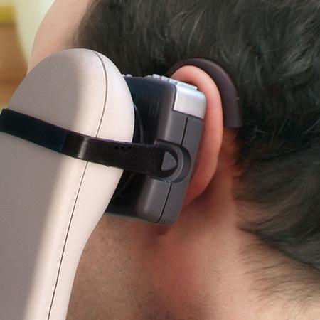Telefon-Hörverstärker PL-10
