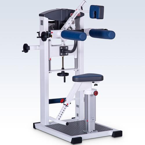 HWS-Kombi-Maschine (FPZ)