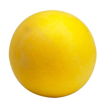 Moosgummiball 6 cm