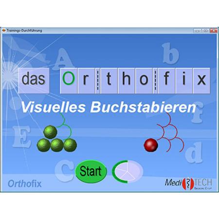 Orthofix - Trainingsprogramm - Einzellizenz
