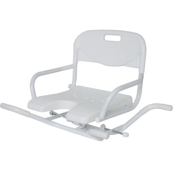 Badewannen-Sitz, Extra, drehbar