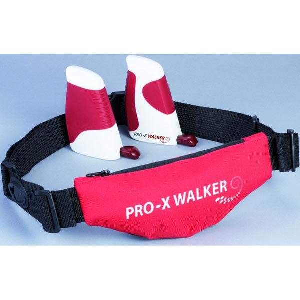 PRO-X WALKER WITH COMFORT BELT