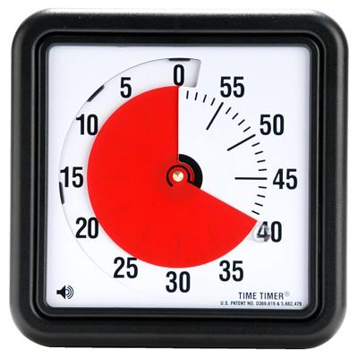 Time Timer mit akustischem Signal