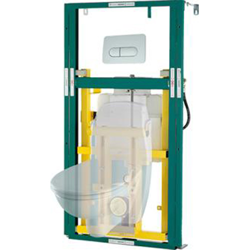 Höhenverstellbares Dusch-WC VariClo