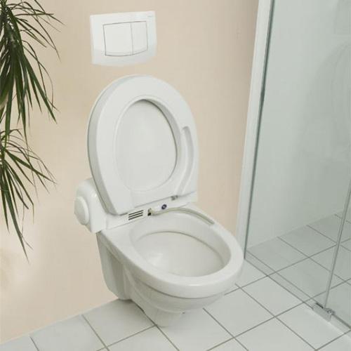Wusch-WC VAmat