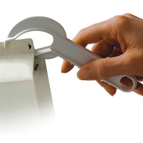 TipTop carton opener