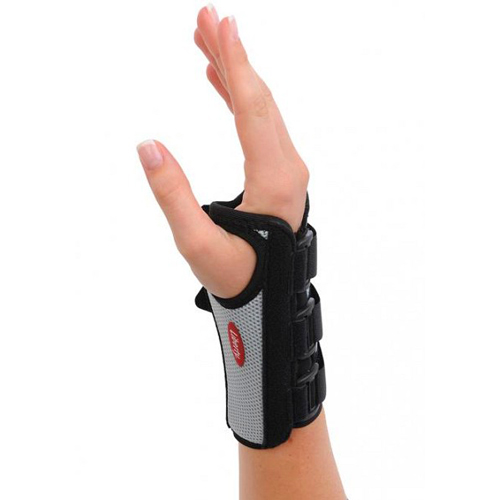 Liberty D-Ring Bandage