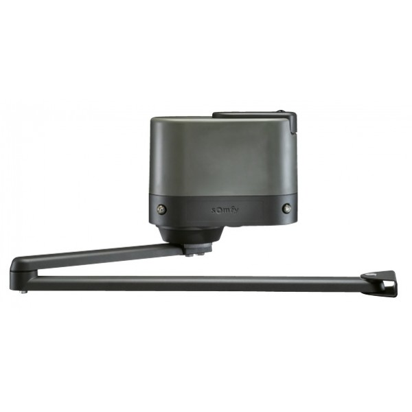 Hoftorantrieb Axovia MultiPro 3S io